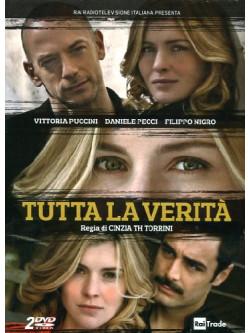Tutta La Verita' (2 Dvd)
