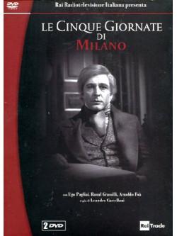 Cinque Giornate Di Milano (Le) (2 Dvd)