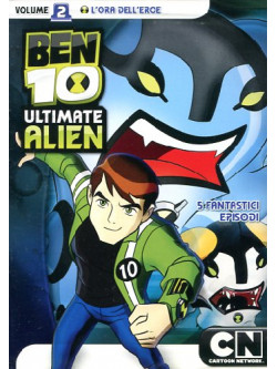 Ben 10 - Ultimate Alien - Stagione 01 02