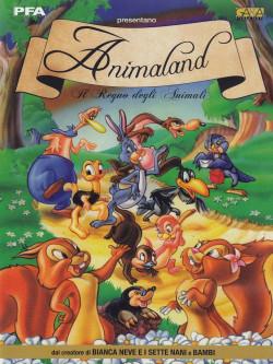 Animaland - Il Regno Degli Animali