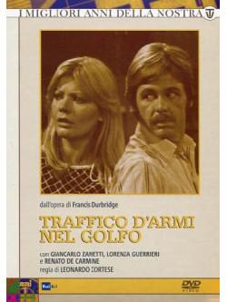 Traffico D'Armi Nel Golfo (3 Dvd)