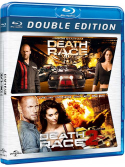 Death Race / Death Race 2 (2 Blu-Ray)