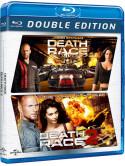Death Race / Death Race 2 (2 Blu-Ray)