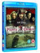 Pirates Of The Caribbean (The) - At World's End (2 Blu-Ray) [Edizione: Regno Unito]