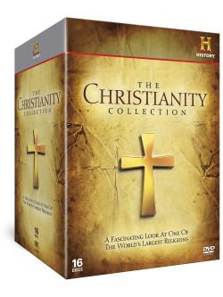 Christianity Collection (The) (16 Dvd) [Edizione: Regno Unito]