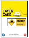 Layer Cake / Snatch (2 Dvd) [Edizione: Regno Unito]