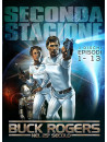 Buck Rogers - Stagione 02 01 (Eps 01-13) (4 Blu-Ray)