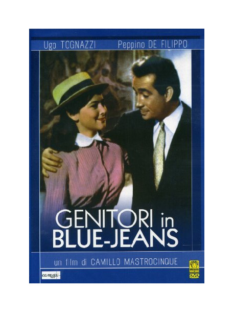 Genitori In Blue Jeans