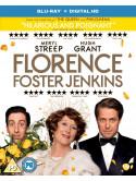 Florence Foster Jenkins [Edizione: Regno Unito]