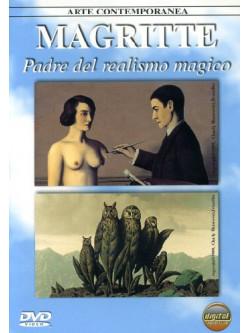 Magritte - Padre Del Realismo Magico