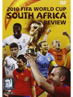 2010 Fifa World Cup South Africa Review (2 Dvd) [Edizione: Regno Unito]