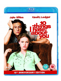 10 Things I Hate About You - Special Edition [Edizione: Regno Unito]