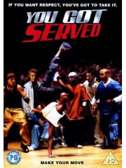 You Got Served [Edizione: Regno Unito]