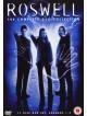 Roswell: Seasons 1-3 (Box Set) [Edizione: Regno Unito]
