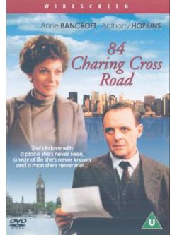 84 Charring Cross Road [Edizione: Regno Unito]