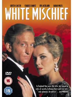 White Mischief [Edizione: Regno Unito]