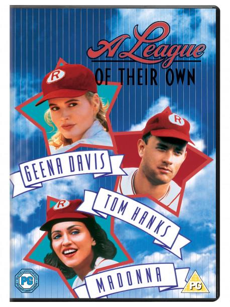 A League Of Their Own [Edizione: Regno Unito]