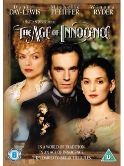 Age Of Innocence. The [Edizione: Regno Unito]