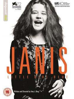 Janis: Little Girl Blue [Edizione: Regno Unito]