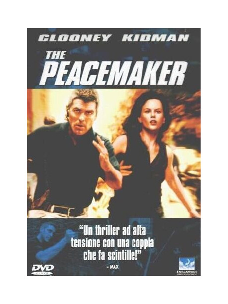 Peacemaker (The)