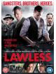 Lawless [Edizione: Regno Unito]