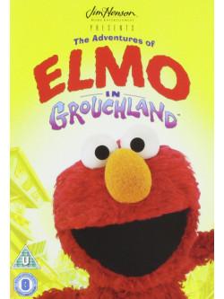 Adventures Of Elmo In Grouchland. The [Edizione: Regno Unito]