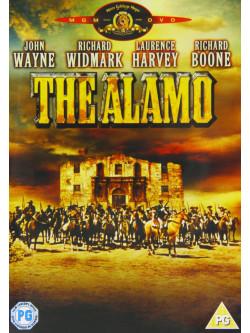 Alamo [Edizione: Regno Unito]
