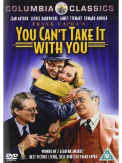 You Can'T Take It With You [Frank Capra] [Edizione: Regno Unito]