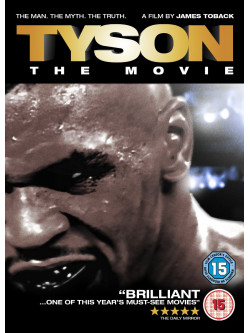 Tyson: The Movie [Edizione: Regno Unito]