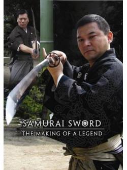 Samurai Sword - The Making Of A Legend [Edizione: Regno Unito]
