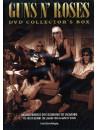 Guns N'Roses - The Dvd Collector's Box (Ltd) (2 Dvd)