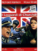 Leopardi Di Churchill (I)