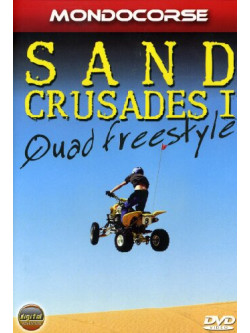 Sand Crusades 01