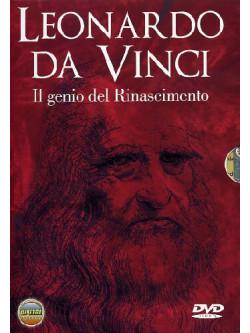 Leonardo Da Vinci - Il Genio Del Rinascimento (2 Dvd)