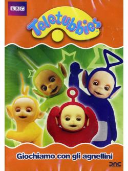 Teletubbies - Giochiamo Con Gli Agnellini