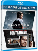 Shooter / Contraband (2 Blu-Ray)