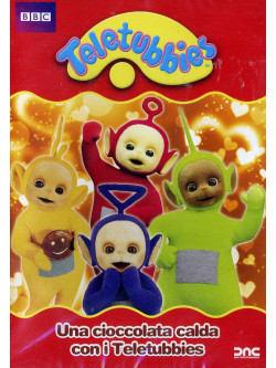 Teletubbies - Una Cioccolata Calda Con I Teletubbies