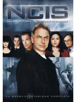 Ncis - Stagione 02 (6 Dvd)