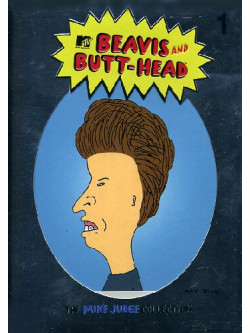 Beavis & Butt-Head - The Mike Judge Collection 01 (3 Dvd)