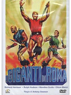 Giganti Di Roma (I)