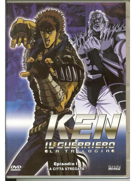 Ken Il Guerriero - La Trilogia Episodio 1
