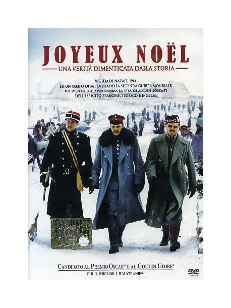 Joyeux Noel - Una Verita' Dimenticata Dalla Storia