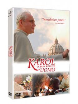 Karol - Un Papa Rimasto Uomo