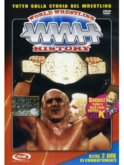 Wrestling - World Wrestling History 03