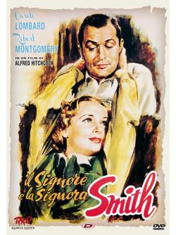 Signore E La Signora Smith (Il)