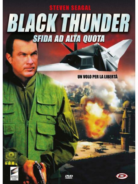 Black Thunder - Sfida Ad Alta Quota