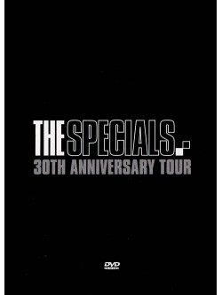 Specials (The) - 30Th Anniversary Tour