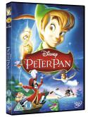 Peter Pan [Edizione: Regno Unito]