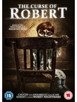Curse Of Robert [Edizione: Regno Unito]