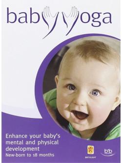 Dr Freeman - Baby Yoga [Edizione: Regno Unito]